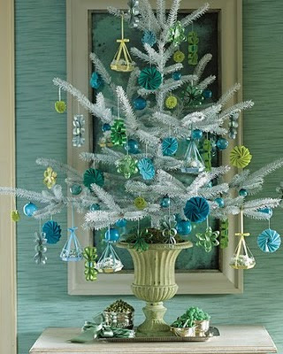 Martha Stewart Christmas Tree